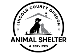 Lincoln County Oregon Animal Shelter